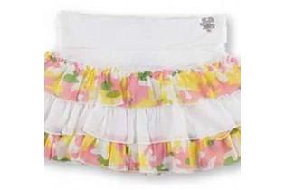 Skirt with Ruffles 35997 - Dettaglio