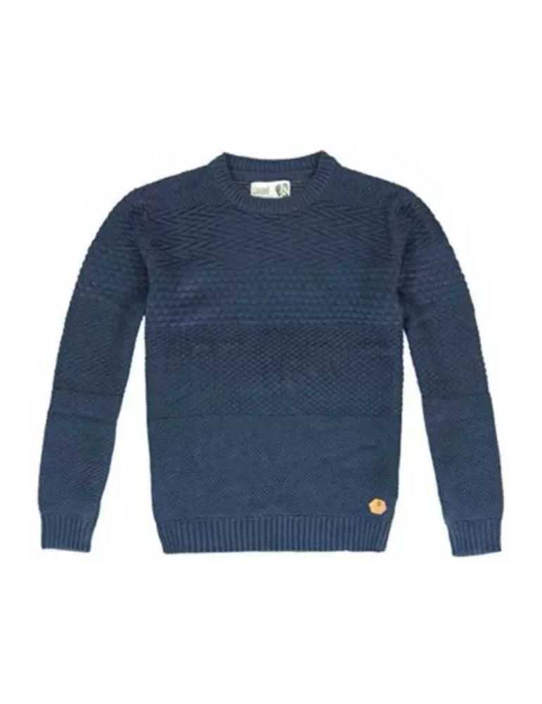 Pullover Girocollo E-BOUND