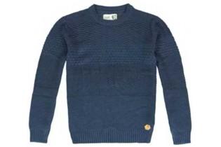Pullover Girocollo