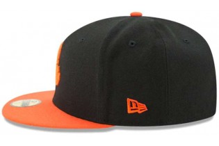 NEW ERA Baltimore Orioles Alternative Team - Structured 59FIFTY