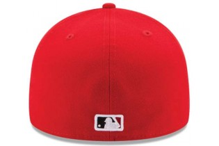 NEW ERA Cincinnati Reds Authentic On-Field - 59FIFTY Fitted