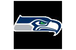 NEW ERA Seattle Seahawks Logo
