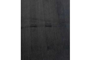 Black wool scarf Fendi 35X160 cm