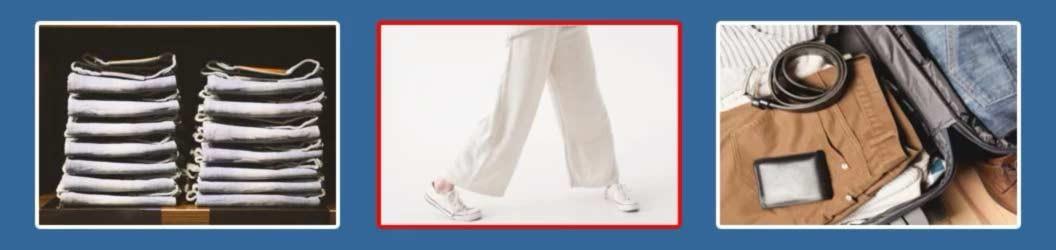Pantaloni & Shorts