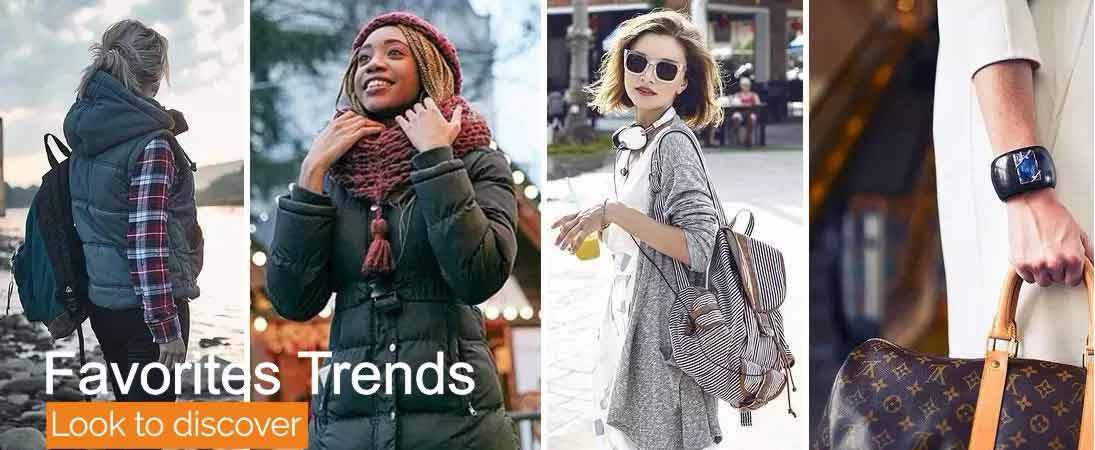 Favorites Trends