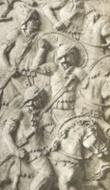 Rilievi della colonna Traiana