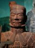 Terracotta Army Statue of Emperor Qin Shi Huang