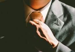 L'accessorio maschile