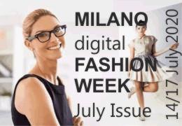 Digital wishes: Milan Digital Fashion Week!