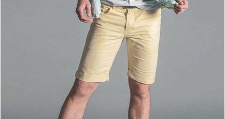 Shorts da Uomo